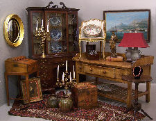 one of a kind antiques american european antiques appraisal internet pricing guide